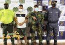 A la cárcel presunto extorsionista que aseguraba pertenecer a una banda criminal en Meta